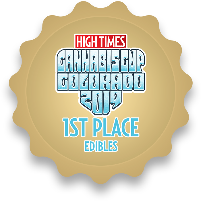 cannabis cup award
